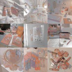 Peaches N' Cream by bbyhyuck on DeviantArt Peach Aesthetic, Night Aesthetic, Aesthetic Collage, Photoshop Presets Free, Aesthetic Filter, Lightroom Tutorial, Blackpink Photos, Diy Canvas Art, Deviantart