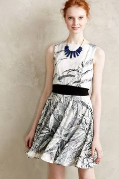 Odelet Dress | anthropologie