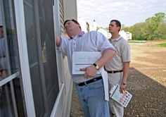 Home inspector's green light could give you the edge in a competitive market