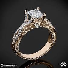 """Résultat de recherche d'images pour """"most beautiful engagement rings rose gold"""""""