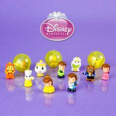Squinkies - Disney Princess - Belle Bubble Pack