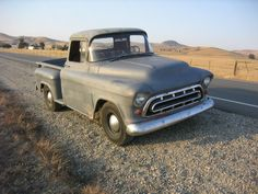 1957 Chevy Pickup                                                                                                                                                                                 More