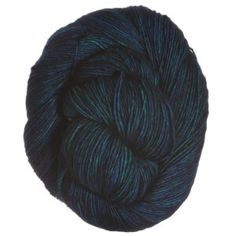 Madelinetosh Tosh Merino Light Yarn - Cousteau. For Justyna Lorkowska's Mira pullover.