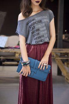 ! Women's Fashion, How To Wear, Style, Fashion Women, Womens Fashion, Feminine Fashion, Stylus, Woman Fashion, Female Fashion
