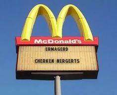 like if you like mcdonalds!!!! lol im gonna like my own pic