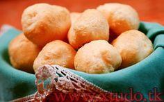 Pão de queijo do Lá da Venda | Xtudo Receitas