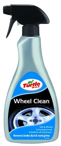 "Velje puhasti ""Turtle Wax Wheel Clean"""