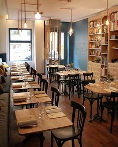 Les apothicaires, restaurant lyon #lyon #cityguide #bonneadresse #igerslyon