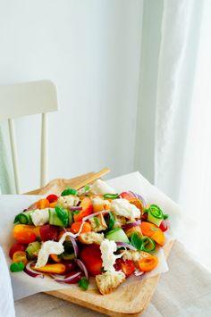 Barbecue, Meat Recipes, Healthy Recipes, Healthy Food, Bulgur Salad, Good Food, Yummy Food, Superfood, Food To Make