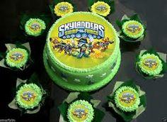 skylanders birthday cake - Google Search