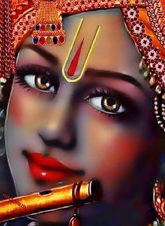 Radha Krishna Songs, Jai Shree Krishna, Lord Krishna Images, Radha Krishna Pictures, Krishna Art, Radhe Krishna, Shiva Photos, Krishna Photos, Alchemy Tattoo