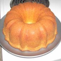 Country Pound Cake Allrecipes.com
