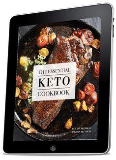 Ketogenic Cookbook Bundle