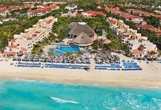 Viva Wyndham Maya - An All-Inclusive Resort.  Awesome!  Playa Del Carmen, Mexico