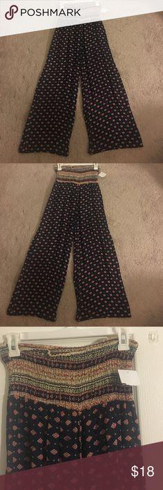 Dress pants Long dress pants vintage style bran new never been worn ... True destiny Pants