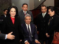 Ecuador, una partida política sin resolver