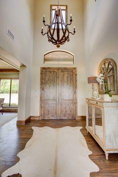 Peyton Entryway | Shawna K Interiors