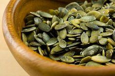 calabaza y ajo para eliminar los parasitos intestinales