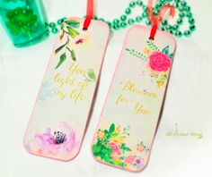 Shop for bookmark on Etsy, the place to express your creativity through the buying and selling of handmade and vintage goods. Japanese S, Decoupage Art, Paper Napkins, Flourish, Bookmarks, Purses And Bags, Watercolor, Tags, Handmade Gifts