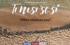 Ti nisi 'se si? Ανακάλυψε που πρέπει να πας διακοπές με τη βοήθεια της Sun of a Beach - iTravelling Island, Islands