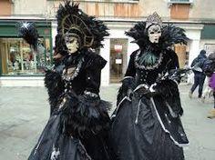 karneval in venedig on pinterest venice carnivals and venice italy. Black Bedroom Furniture Sets. Home Design Ideas