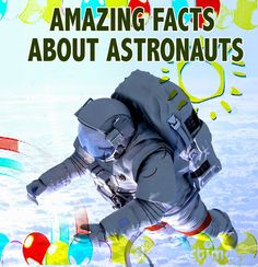 Busy Mama Reviews: Amazing Facts about Astronauts-Book Review #AstroBook