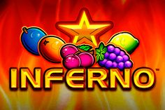 Inferno slot - Play for Free - WildsBet Play N Go, Slot Machine, Free Games, Bowser, First Time, Things To Come, Groot, Spinning