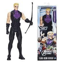 Hawkeye Titan Hero - Action Figure Playground
