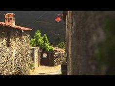 As Aldeias de Xisto apresentadas por Margarida Pinto Correia (versão curta)!