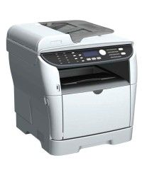 SP 3500SFView Detail      Print /scan /copy /Fax     Memory : 128 MB      Speed : 28 PPM     Duplex : Automatic     Dutycycle : 35,000 pages / month  http://ricohestore.co.in/printers/multifunctionals.html