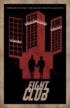 Day 30 The Smartest Film Youve Seen Fight Club Gets