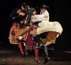 Chodské tance, Czech Republic