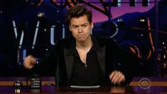 Late Late Show May 16, 2017