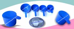 #MeasuringScoops are produced from superior grade materials and they are used for accurate measurement of various liquid and powder form of commodities. Visit at  http://www.swisspack.co.in/measuring-scoops/
