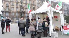 Umberto Marabese : Sondaggio: Pd e M5s ai minimi, il 70% contro il vo...