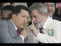 Chávez pediu a Lula o porto de Mariel em Cuba para ajudar regime de Fide...