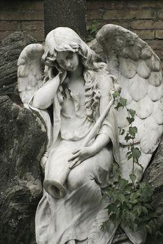 Cimitero del Verano, Rome.