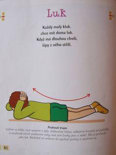 Bewegingskaart voor kleuters Yoga For Kids, Exercise For Kids, Gross Motor Activities, Toddler Activities, Indiana, Crafts For Kids, Preschool, Classroom, Workout