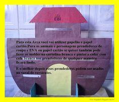 Blog da EBI: Berçário