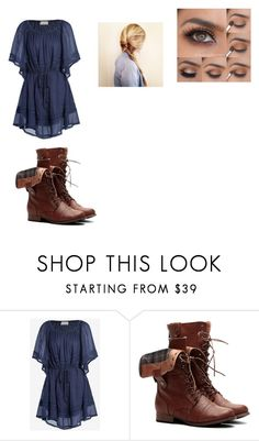 """""""Untitled #194"""" by sodapop-999 ❤ liked on Polyvore featuring Love Sam"""