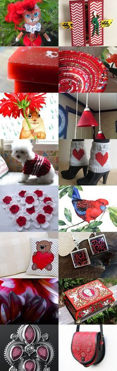 Sweet and Tart by Jacquelyn on Etsy--Pinned with TreasuryPin.com