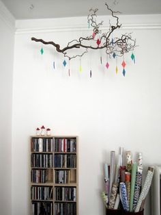 DIY Decor Trend: Hama Bead Crafts - Love this!