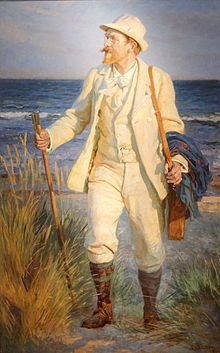 Peder Severin Krøyer - Wikipedia, the free encyclopedia