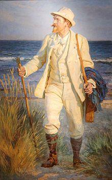 Peder Severin Krøyer - Wikipedia, the free encyclopedia