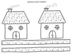 tracing line worksheet for preschoolers (26)