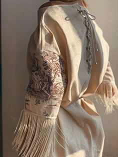 Handmade Clothes, Handmade Items, Handmade Gifts, Beautiful Love, Absolutely Gorgeous, Embroidered Clothes, Black Cotton, Ukraine, Folk