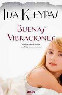 BUENAS VIBRACIONES #3 - TRILOGÍA TRAVIS, LISA KLEYPAS http://bookadictas.blogspot.com/2014/09/buenas-vibraciones-3-trilogia-travis.html