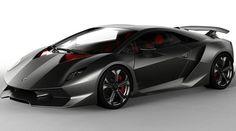 Lamborghini Sesto Elemento    MANUFACTURER: Lamborghini    PRODUCTION: 2011    PRICE: £ 1.77 million    ASSEMBLY: Sant'Agata Bolognese, Italy    TOP SPEED: 200mph +    ACCELERATION: 0-62mph in 2.5sec