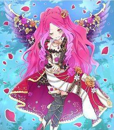 Elza Forte the Perfect Queen