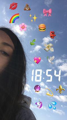 Emoji Tumblr, Ft Tumblr, Photos Tumblr, Tumblr Girls, Snapchat Selfies, Snapchat Picture, Instagram And Snapchat, Creative Instagram Stories, Instagram Story Ideas